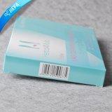 Contenitore di regalo di stampa di marchio piccolo/casella/documento cosmetici