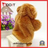 Ours animal de marionnette de marionnette de poupée de marionnette de marionnette de main de jouet de marionnette