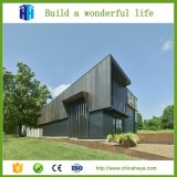Construção de aço Prefab da grande escala do estilo moderno