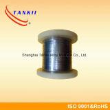 熱電対ワイヤー0.2mm KP KNワイヤー棒のリボンのワイヤーによってエナメルを塗られるワイヤー