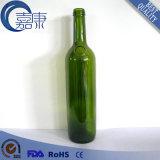 grüne Flasche des Wein-750mlantique (CKGBL140928)