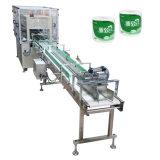 Máquina de embalagem do rolo do tecido do papel higiénico de 20 Rolls
