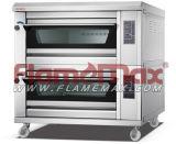 Neuer Entwurfs-Backen-Ofen mit Baustein-Zelle