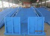 hydraulische bewegliche Dock-Rampe des Behälter-10T