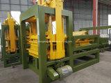 Block-Formteil-Maschine des Kleber-Qt8-15