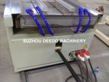 PVC Trunking perfil de línea de extrusión
