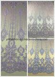 服のためのGarment Embroidery新しいデザイン女性のファブリック