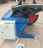 Posizionatore resistente della saldatura/Tabella di giro HD-5000 della saldatura per saldatura circolare