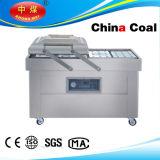 Machine de emballage sous vide de double nourriture de chambre de Dz500-2sb