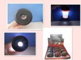 Neue 1 kampierende Taschenlampe w-LED (VL14012)