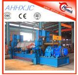 Машина завальцовки плиты роликов Anhui Huaxia W11s 3 всеобщая