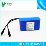 3s 12V 8800mAh 18650のリチウムイオン電池