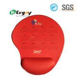 Fertigung-Qualitäts-ergonomische kundenspezifische Gel-Mausunterlage