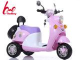 2017 de Nieuwe Elektrische Motorfiets van de Batterij van de Jonge geitjes van de Kinderen van het Ontwerp Hete Populaire met de Certificatie van Ce