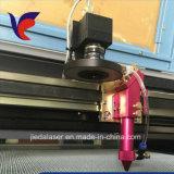 Máquina de estaca quente do laser do CO2 do metalóide da venda de Jieda e máquina do gravador