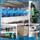 De Separator van de vaste-vloeibare stof voor het Afval van het Vee van het Landbouwbedrijf