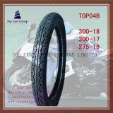 300-18, 300-17, Motorrad-inneres Gefäß der Qualitäts-275-18 und Motorrad-Gummireifens