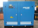 Электрический управляемый смазанный промышленный компрессор воздуха низкого давления (KD55L-3)