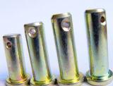 Épingle de chape pour le cylindre en acier inoxydable ou acier du carbone
