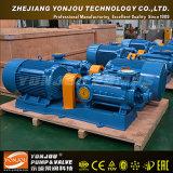Pompe marine centrifuge à plusieurs étages horizontale principale élevée d'eau de mer