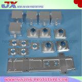 De douane CNC bewerkte het Geanodiseerde Malen van het Aluminium/CNC van het Aluminium/het Machinaal bewerken/van het Metaal van het Staal machinaal Delen