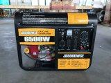 Generador portable de la gasolina del inversor para el uso casero