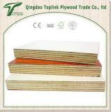 Impiallacciature di legno rosse del compensato di memoria per compensato/mobilia
