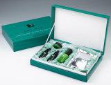 ハイエンド贅沢なボール紙の紙箱、装飾的なボックス