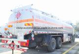30 de Op zwaar werk berekende Olietanker van T Dongfeng 8*4 30000 Liter van de Tankwagen van de Brandstof