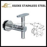 Supporti di attacco di vetro registrabili dell'acciaio inossidabile di Egoee