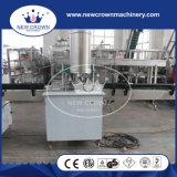Линейные законсервированные завалка воды и машина запечатывания