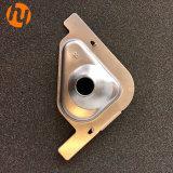 カスタマイズされる部品の高精度を押すステンレス鋼のシート・メタルOEMの部分を押す