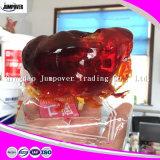 Graxa da base do lítio de Nlgi da cor vermelha
