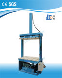 Presse à emballer de vêtement de Ves50-12080/Tc