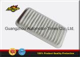 Filtro de aire japonés del coche de la alta calidad de HEPA para Toyota Avensis 17801-0d011