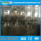 het Vullen van de Bottelmachine van het Water 4000bph SUS304/316 de Machine van de Verpakking