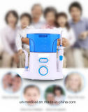 Agua dental eléctrica Irrigator oral para el uso casero