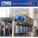 Chaîne de production remplissante de l'eau complètement automatique de 5 gallons
