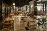 Présidence dinante en bois de la salle de séjour SD1013 d'hôtel de restaurant moderne de meubles