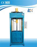 Prensa hidráulica de la cartulina de la vertical de Ves30-6040/Lb de la basura de la cartulina de la prensa eléctrica de la prensa