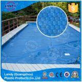 プールのための格好良い編まれた泡プールカバー