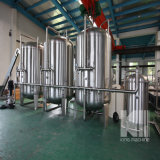 Sistema industrial da purificação de água do RO da alta qualidade