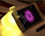 Embleem van de Douane van de Lamp van de staaf het Lichte Creatieve Anti - de LEIDENE van de Lader van de Daling Mobiele Draagbare Batterij van de Telefoon de Mobiele Lamp van de Staaf Nieuwe Opbrengst