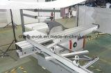 Доска высокой точности деревянная сползая таблицу панели увидела (F3200)