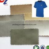 CVC 60/40 Baumwolle und Polyester mischen statische Gewebe-Antifabrik in China
