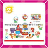 Qualitäts-Simulations-Registrierkasse-Spielzeug mit Einkaufswagen-Spielzeug