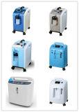 Concentratore medico dell'ossigeno per l'ospedale/domestico portatile/clinica