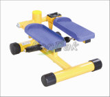 Pedal hidráulico que coloca Taining para los ancianos