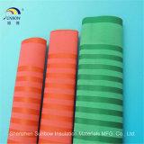 ULのアイスホッケーの棒のための適用範囲が広い滑り止めの着色された熱の収縮の管