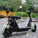 самокат Harley самоката мотора 48V 1000W электрический